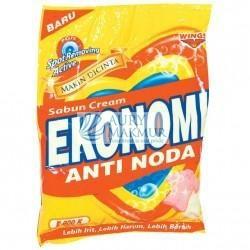 EKONOMI Cream Detergent 690gr