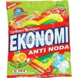 EKONOMI Cream Detergent LEMON 260gr
