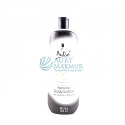 AULIA Hand Body Lotion Perfume Milky 600ml