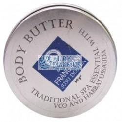 BALI ALUS Body Butter FRANGIPANI Milk...