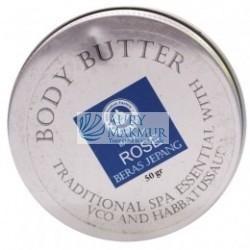 BALI ALUS Body Butter ROSE BERAS JEPANG 50gr
