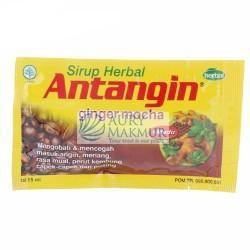 ANTANGIN GINGER MOCHA SIRUP 15ml