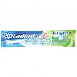 CIPTADENT Toothbrush EXTRA CLEAN MEDIUM