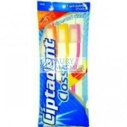 CIPTADENT Toothpaste SG EK SOFT 3S
