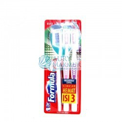 FORMULA Toothbrush CONFIDENT 3in1