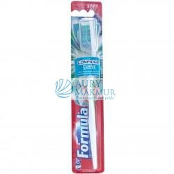 FORMULA Toothbrush CONFIDENT SOFT