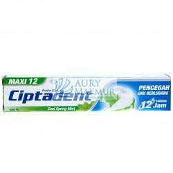 CIPTADENT Toothpaste EXTRA COOL MINT 120gr