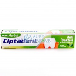 CIPTADENT Toothpaste HERBAL 190gr