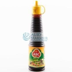 ABC Soy Sauce Bottle 135ml