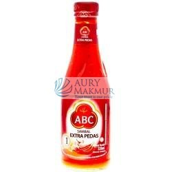 ABC Chilli Sauce EXTRA SPICY 335ml
