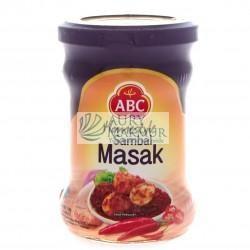 ABC Chilli Sauce MASAK 190gr