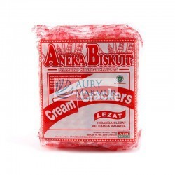 AIM Biscuit CREAM Crackers 300gr