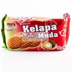 AIM Biscuit KELAPA MUDA 250gr