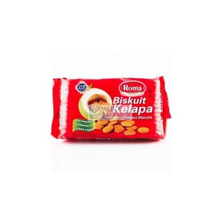 Roma Biscuit Kelapa 300gr