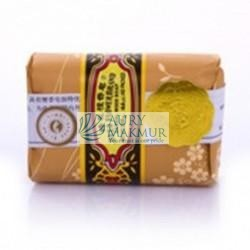 BEE & FLOWER Soap Bar CHOCOLATE 81gr