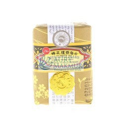 BEE & FLOWER Soap Bar LOKAL 120gr