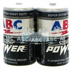 ABC Battery R-20 SUPER POWER 2 S