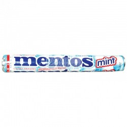 MENTOS Candy Roll 24s x 8 out