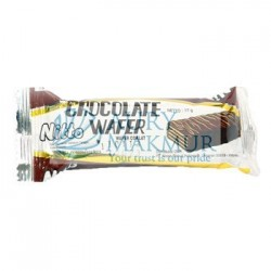 NITTO Wafer Chocolate 17gr