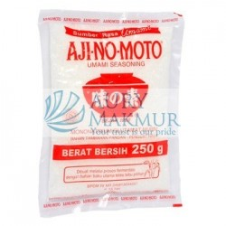AJINOMOTO Flavour Enhancer Monosodium Glutamate 250gr