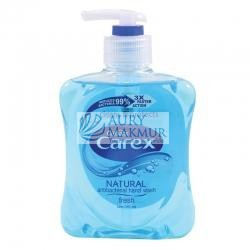 CAREX Handwash Wash NAT FRESH 250ml