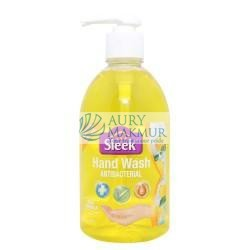 SLEEK Foam Handwash Wash SOOTHING HONEY...