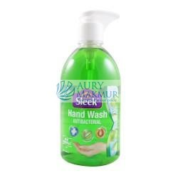 SLEEK Handwash Wash ANTIBACTERIAL STRAWBERRY...