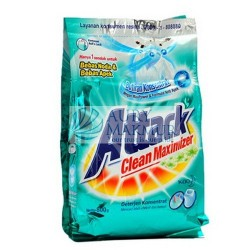 ATTACK Powder Detergent 800gr