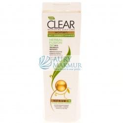 CLEAR Shampoo WMN HERBALFUSION170ml