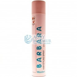 BARBARA Hair Spray 450ml