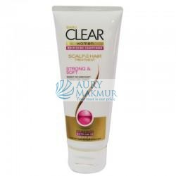 CLEAR WOMEN Conditioner STRONG AND SOFT 170ml