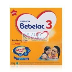 BEBELAC Milk Powder 3 HONEY 1800gr