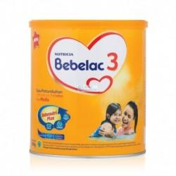 BEBELAC Milk Powder 3 HONEY 400gr