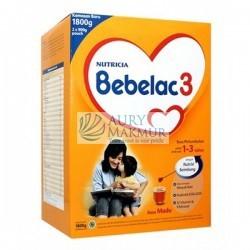 BEBELAC Milk Powder 3 HONEY 800gr