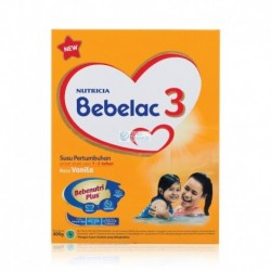 BEBELAC Milk Powder 3 VANILLA 1800gr