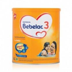 BEBELAC Milk Powder 3 VANILLA 400gr