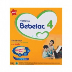 BEBELAC Milk Powder 4 HONEY 1800gr