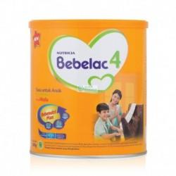 BEBELAC Milk Powder 4 HONEY 400gr