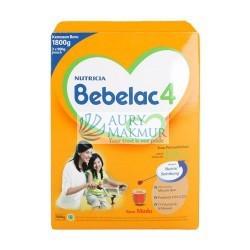 BEBELAC Milk Powder 4 HONEY 800gr