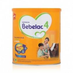 BEBELAC Milk Powder 4 VANILLA 800gr