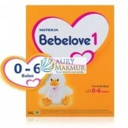 BEBELOVE Milk Powder 1 400gr