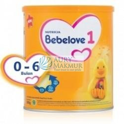 BEBELOVE Milk Powder 1 800gr