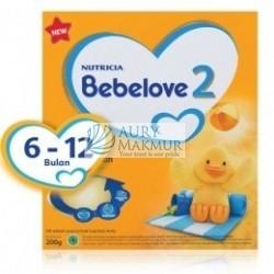 BEBELOVE Milk Powder 2 200gr