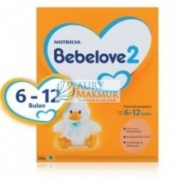 BEBELOVE Milk Powder 2 400gr