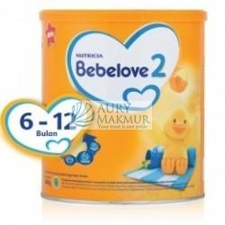 BEBELOVE Milk Powder 2 800gr