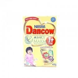 DANCOW Milk Powder 1+ CHOCOLATE 400gr