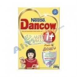 DANCOW Milk Powder 1+ HONEY 200gr