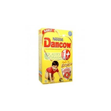 DANCOW Milk Powder 1+ HONEY 400gr