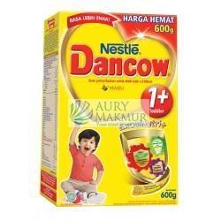 DANCOW Milk Powder 1+ HONEY 600gr