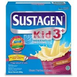 SUSTAGEN Milk Powder KID 3+ HONEY 350gr